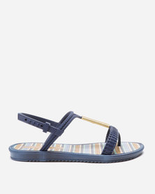 Grendha Riviera II Sandals AD Blue