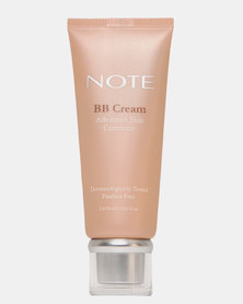 Note Cosmetics BB Cream 02