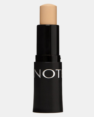 Note Cosmetics Full Coverage Stick Concealer 02 Beige