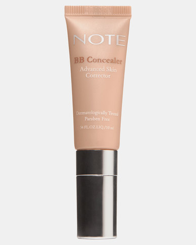 Note Cosmetics BB Concealer 02