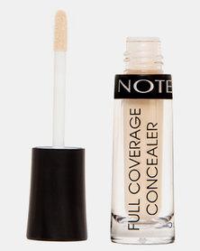 Note Cosmetics Full Coverage Liquid Concealer 03 Sand