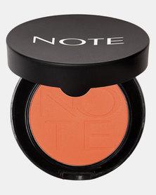 Note Cosmetics Luminous Silk Compact Blusher 03