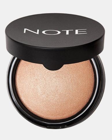 Note Cosmetics Terracotta Blusher 07
