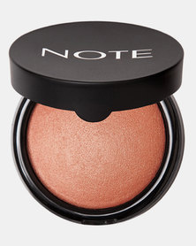 Note Cosmetics Terracotta Blusher 02