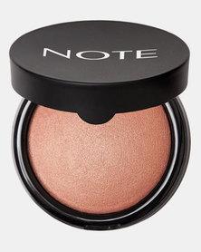 Note Cosmetics Terracotta Blusher 03