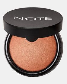 Note Cosmetics Terracotta Blusher 04