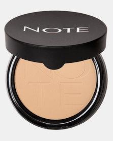 Note Cosmetics Luminous Silk Compact Powder 03 Medium Beige