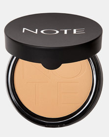Note Cosmetics Luminous Silk Compact Powder 04