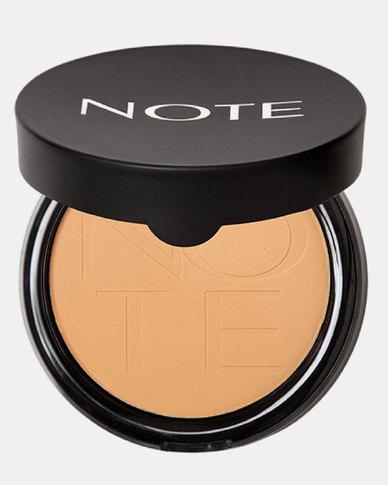 Note Cosmetics Luminous Silk Compact Powder 05