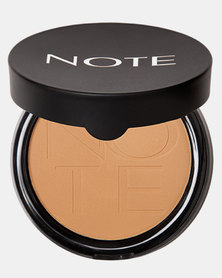 Note Cosmetics Luminous Silk Compact Powder 06