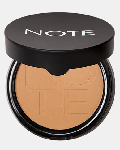 Note Cosmetics Luminous Silk Compact Powder 06