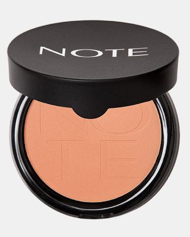 Note Cosmetics Luminous Silk Compact Powder 202