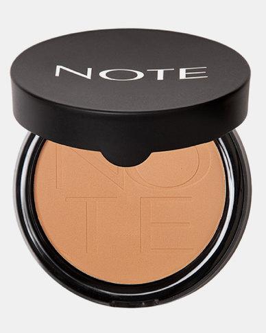 Note Cosmetics Luminous Silk Compact Powder 204