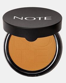 Note Cosmetics Luminous Silk Compact Powder 206