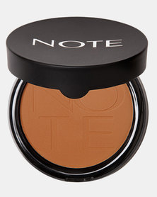 Note Cosmetics Luminous Silk Compact Powder 208
