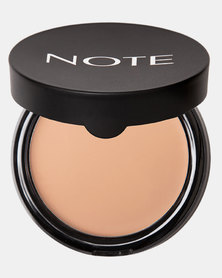 Note Cosmetics Luminous Silk Cream Powder 01