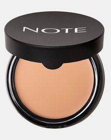 Note Cosmetics Luminous Silk Cream Powder 02