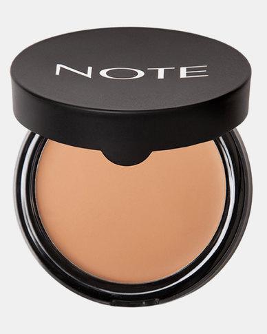Note Cosmetics Luminous Cream Powder 03