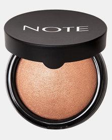 Note Cosmetics Terracotta Powder 02