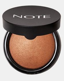 Note Cosmetics Terracotta Powder 03