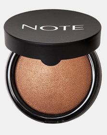 Note Cosmetics Terracotta Powder 04