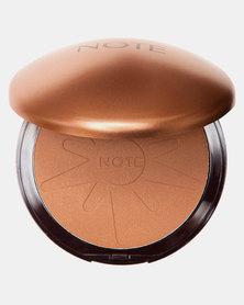 Note Cosmetics Bronzing Powder 20