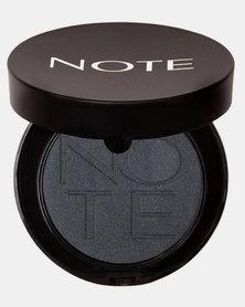 Note Cosmetics Luminous Silk Mono Eyeshadow 04 Grey
