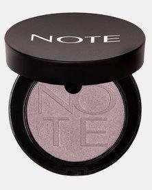 Note Cosmetics Luminous Silk Mono Eyeshadow 05 Grey