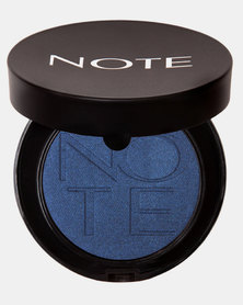 Note Cosmetics Luminous Silk Mono Eyeshadow 06 Blue