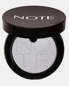 Note Cosmetics Luminous Silk Mono Eyeshadow 15 Grey