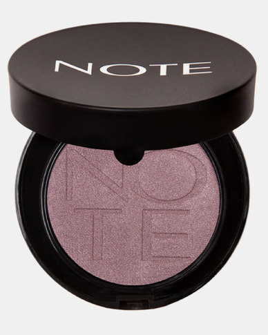 Note Cosmetics Luminous Silk Mono Eyeshadow 16 Pink