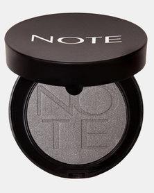 Note Cosmetics Luminous Silk Mono Eyeshadow 17 Grey