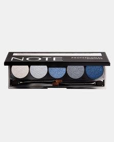 Note Cosmetics Professional Eyeshadow 101