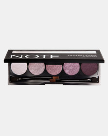 Note Cosmetics Professional Eyeshadow 102