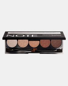 Note Cosmetics Professional Eyeshadow 104