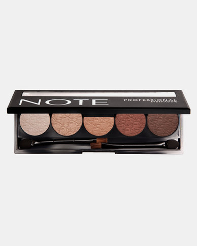 Note Cosmetics Professional Eyeshadow 104