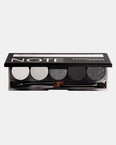 Note Cosmetics Professional Eyeshadow 105