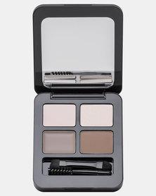 Note Cosmetics Total Look Brow Kit 01 Fair