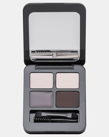 Note Cosmetics Total Look Brow Kit 03 Brunettes