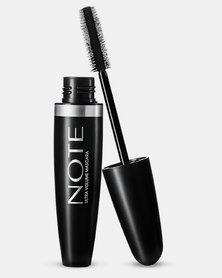Note Cosmetics Ultra Volume Mascara Black