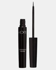 Note Cosmetics Eyeliner Ultra Black