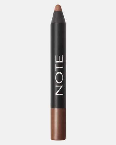 Note Cosmetics Eyeshadow Pencil 02 Brown