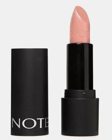 Note Cosmetics Long Wearing Lipstick 01