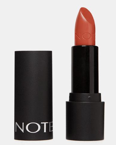 Note Cosmetics Long Wearing Lipstick 16