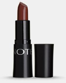 Note Cosmetics Mattemoist Lipstick 316