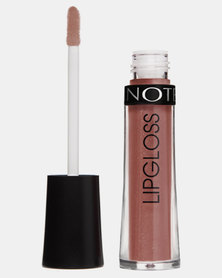 Note Cosmetics Hydra Colour Lipgloss 17 Caramel