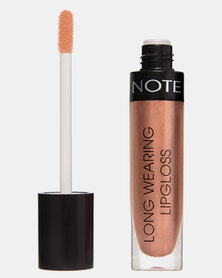 Note Cosmetics Long Wearing Lipgloss 22 Sun Mirror