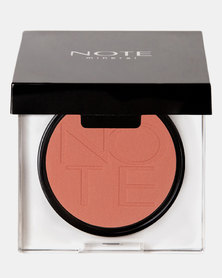 Note Cosmetics Mineral Blusher 101
