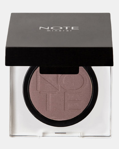 Note Cosmetics Mineral Eyeshadow 302