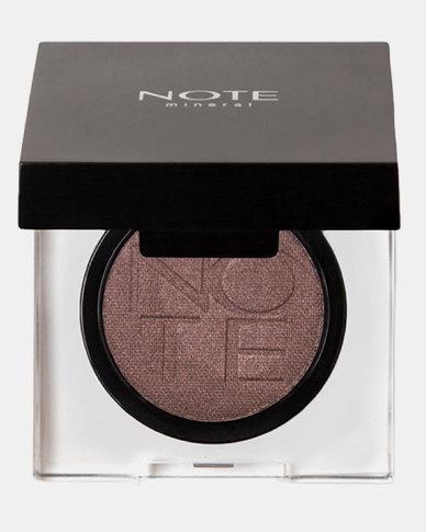 Note Cosmetics Mineral Eyeshadow 304